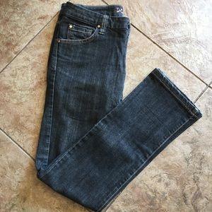 Animale Brazil Size 38 Dark Jeans